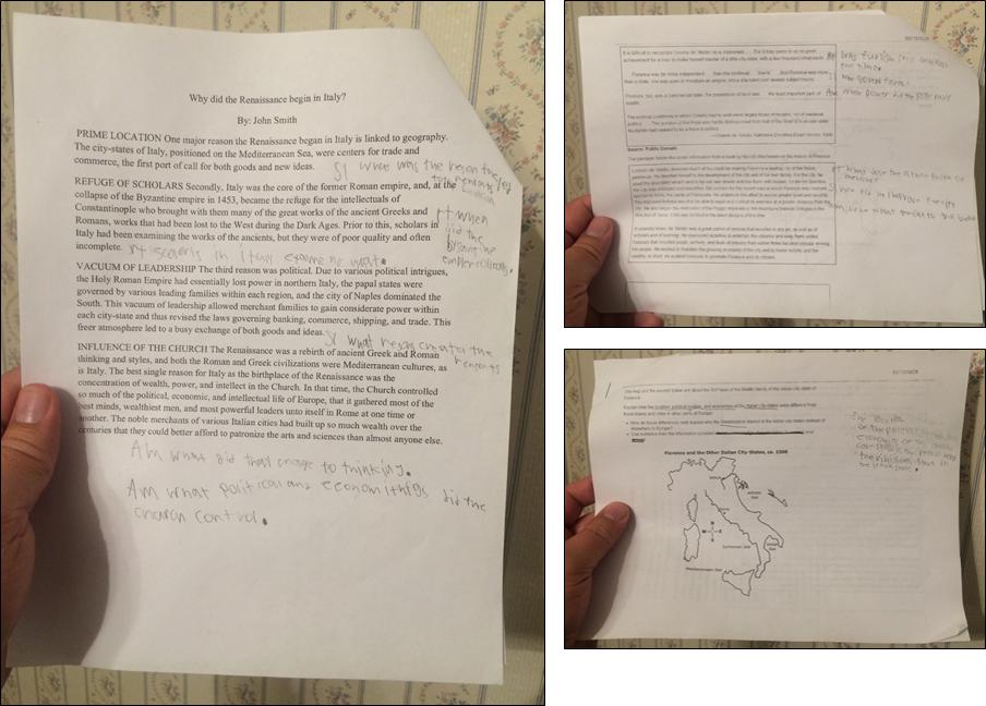 argumentative essay on homework should not be banned